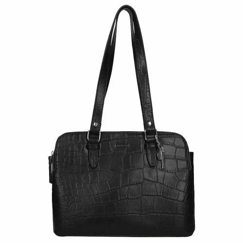 100405325 85bag04s Black Loulou 27x8x22 01.jpg