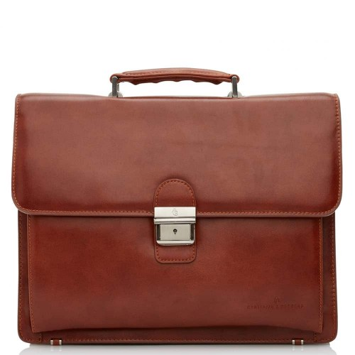 Xl 86 9693 Co Front Laptoptas 13 3 Cognac.jpg
