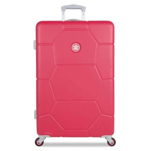 Tr 12478 Caretta Evergreen Suitcases 28 Teaberry Front Preview.jpeg